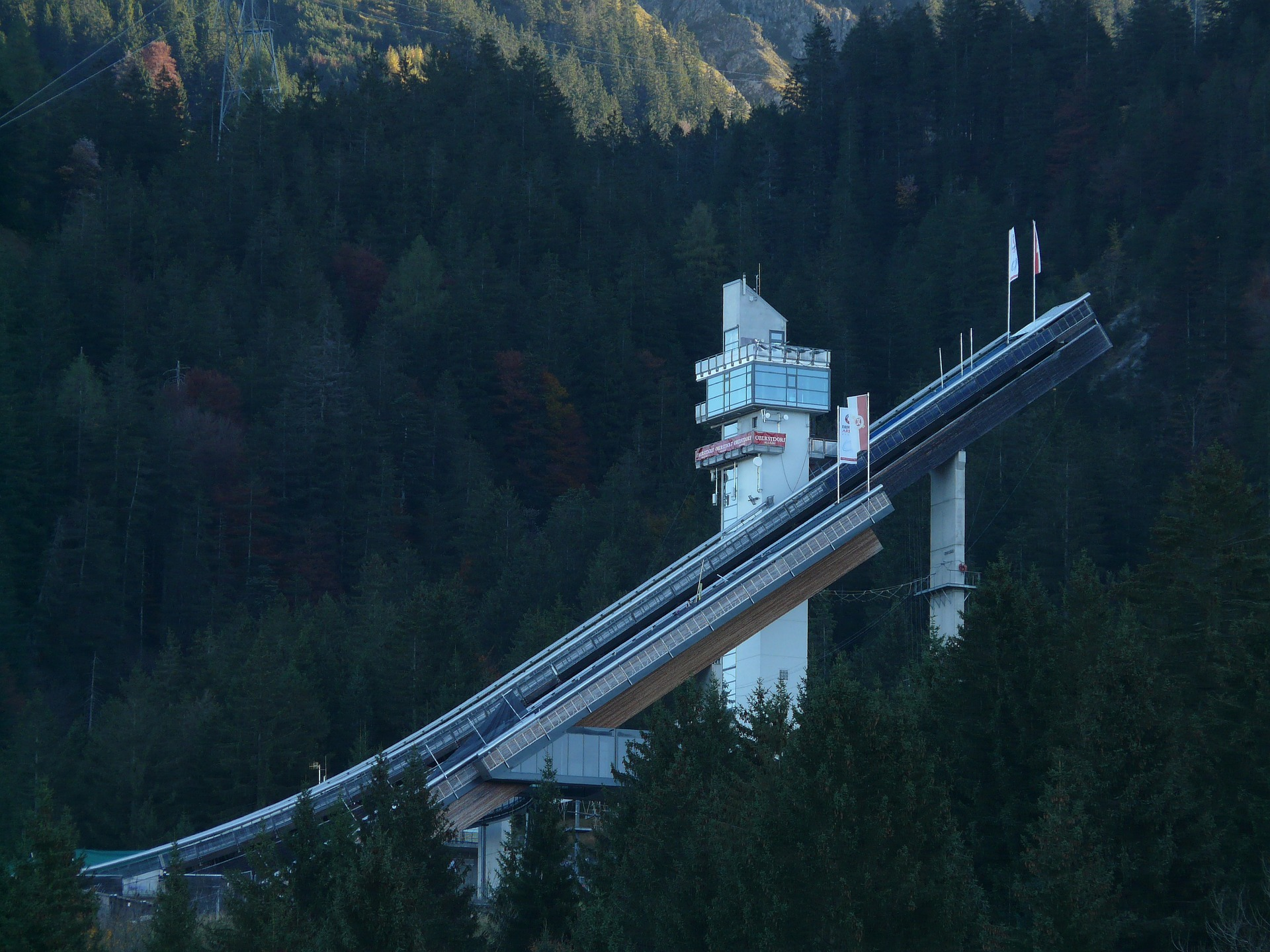 Skoki narciarskie w Klingelthal – Niemcy